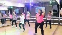 Sandal Hip-Hop Bhangra Dance | Sunanda Sharma | Easy Dance Steps | Choreography By Step2Step