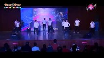 Ashke Boliyan | Bhangra Dance Performance | Step2Step Dance Studio | Super Dancers 2018 | Easy Steps