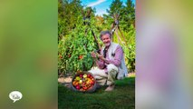 Le Grand Talk - 11/04/2019 Partie 1 - La Petite Histoire - Louis-Albert de Broglie, prince jardinier