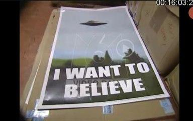 The X-Files : Aux frontières de l'irréel (Capital M6 - 1997)