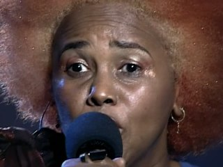 Sandra De Sá - Soul De Verão (Fame) / Citação: Malandragem