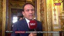 Taxe GAFA: « C'est loin d'être des clopinettes » selon Cédric O