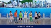 Le salut de Dieu | « L'Histoire de Xiaozhen » Drame musical | Bande-annonce officielle