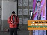 Biennale Internationale Design Saint-Étienne 2019 - N°17 - Biennale Internationale Design Saint-Étienne 2019 - TL7, Télévision loire 7
