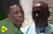 Cheikh T. Gadio regrette :  ''Au Sénégal, on aime plus les morts que les vivants''