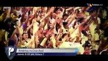 El clásico joven América vs Cruz Azul | Azteca Deportes