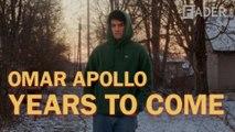Welcome to Omar Apollo's Dream: A Short Film