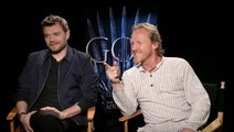 Questions the 'Game of Thrones' Cast Can't Wait to Never Be Asked Again