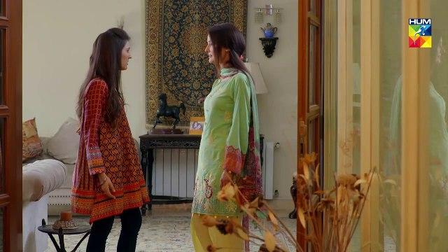 Log Kia Kahengay Episode 49 HUM TV Drama 11 April 2019