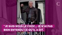 """""""Vous êtes égoïstes et cruels"""" : la réaction de Pamela Anderson à l'arrestation de Julian Assange"""