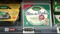 Aveyron : le fromage qui fait polémique