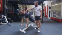 James McAvoy | Train Like A Celeb