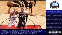 NBA Playoffs 1st Round Preview: Magic Vs. Raptors