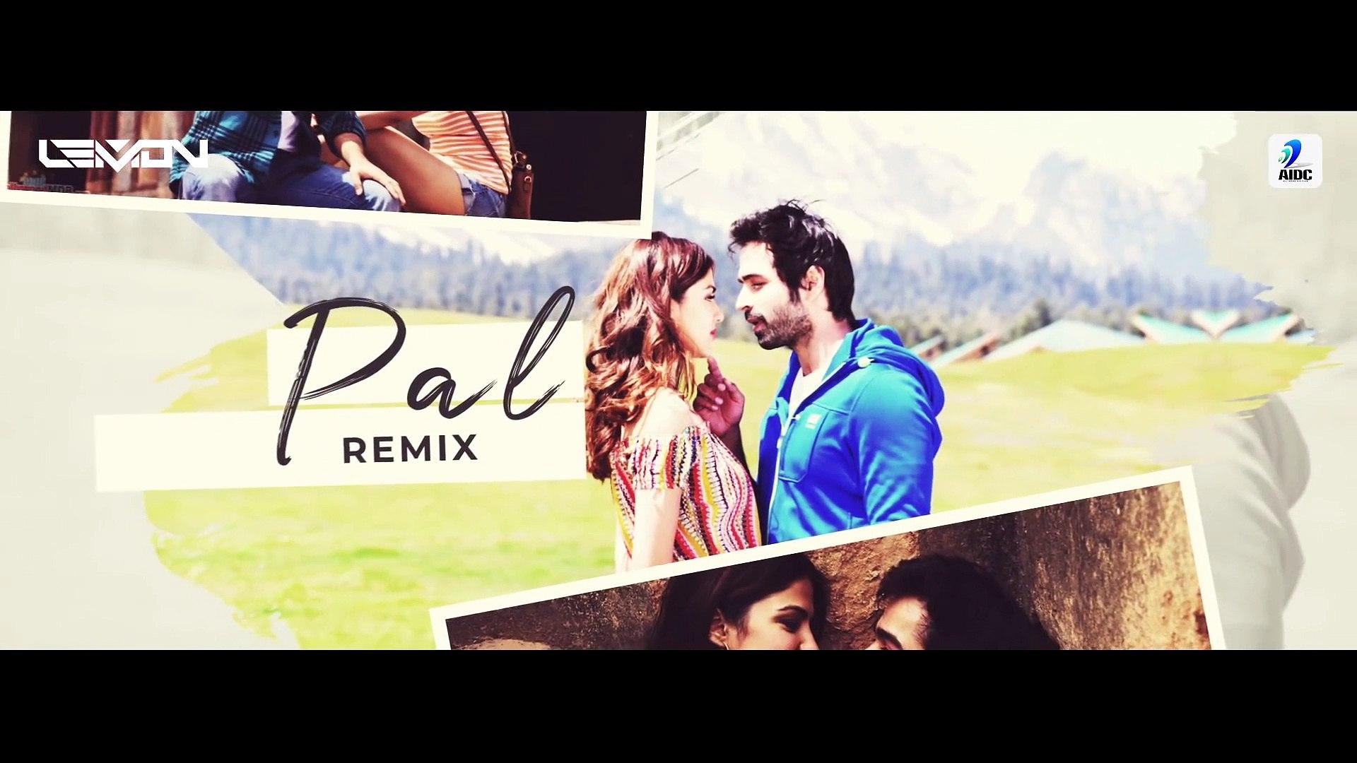 Pal (Remix)   DJ Lemon   Jalebi   Arijit Singh   Shreya Ghoshal   Varun Mitra   Rhea Chakraborty