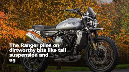 10 New Production Scramblers Available Now