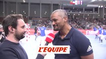 Les Bleus sans Karabatic contre le Portugal - Handball - Euro 2020