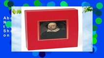 About For Books  The Norton Facsimile of the First Folio of Shakespeare: Based on Folios in the