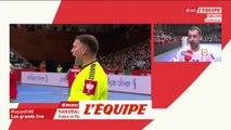 Guigou «On a été dominé du début à la fin» - Hand - Qulifications Euro 2020