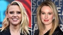 Kate McKinnon to Play Theranos Founder Elizabeth Holmes in Hulu Limited Series | THR News