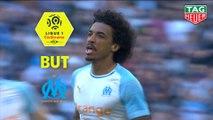 But Luiz GUSTAVO (73ème) / Olympique de Marseille - Nîmes Olympique - (2-1) - (OM-NIMES) / 2018-19