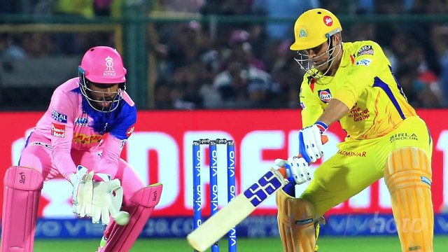 IPL 2019 | We've moved from the Dhoni incident: Hussey