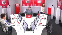Le journal RTL de 18h du 14 avril 2019