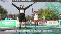 Pourquoi il n'y a pas de photo du vainqueur du Marathon de Paris 2019