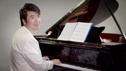 Lang Lang - Tiersen: Six Pieces for Piano, Volume 2: 4. La Valse d'Amélie