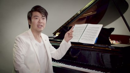 "Lang Lang - Chopin: 24 Préludes, Op. 28, C. 166-189: 15. Sostenuto in D-Flat Major, C. 180 ""Raindrop"""