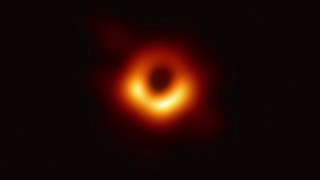 What the Black Hole Picture Means for Researchers