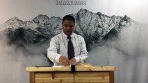 [ 1 of 2 ] Paradoxes in the Bible | Pastor Roger Jimenez (KJV, Baptist Preaching)