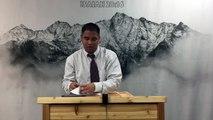 [ 2 of 2 ] Paradoxes in the Bible | Pastor Roger Jimenez (KJV, Baptist Preaching)