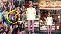 Excited Fans Celebrate Irrfan Khan's Comeback | Angrezi Medium | Irrfan, Kareena Kapoor