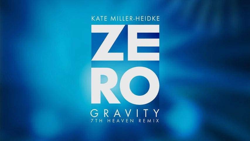 Kate Miller-Heidke - Zero Gravity
