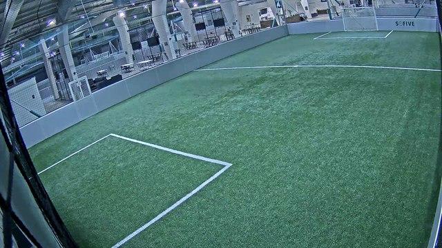 04/12/2019 00:00:02 - Sofive Soccer Centers Rockville - Old Trafford