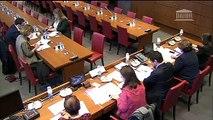 Délégation aux droits des femmes : Transformation de la fonction publique (suite) - Jeudi 11 avril 2019