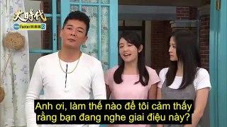 Dai Thoi Dai Tap 107 Phim Dai Loan THVL1 Long Tieng Phim Dai