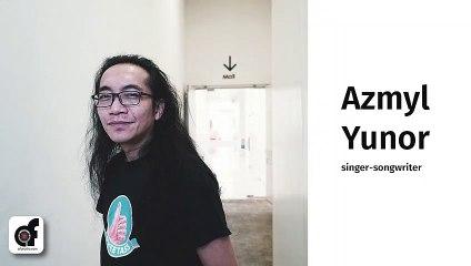 The James Lee Talk Show | Azmyl Yunor [Podcast]