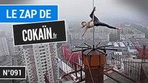 Le Zap de Cokaïn.fr n°091
