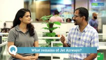 Editor's Take   Time running out for Jet Airways