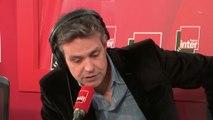 La défense médiatique du maintien de l'ordre sur BFMTV - La Chronique de Bruno Donnet