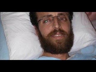 الفلسطيني القيق.. أقرب إلى الشهادة منه إلى الحياة
