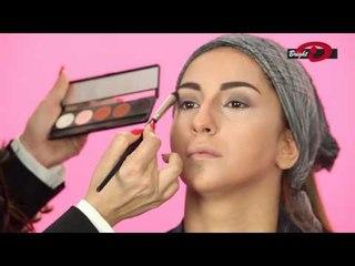 Beauty Lounge by Eliane Khoury: EYE MAKE UP