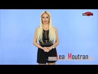 Casting Presenter: LEA MOUTRAN