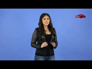 Casting Presenter: SAHAR KHOUEIRY