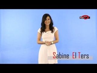 Casting Presenter: SABINE EL TERS