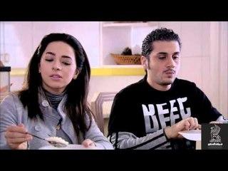 Fi Kaleb Al lahab EP 01 | في قلب اللهب الحلقة 01