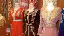 معرض لمنتجات الصناعة التقليدية بالمغرب