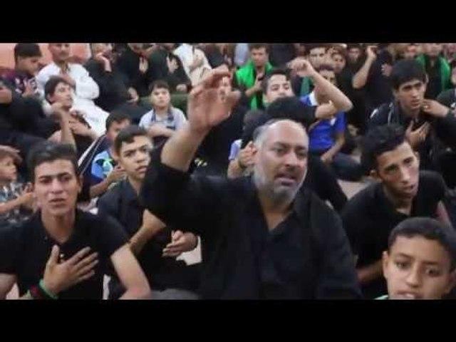 سودني غرامك مو بدية..ردة ألهبت الحاضرين..الشيخ ميثم التمار26 محرم السدير الديوانية