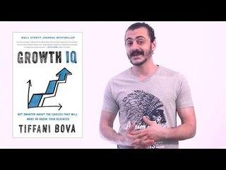 خواطر تطوير الذات - الخلاصة | مقدمة تلخيص كتاب النمو الذكي